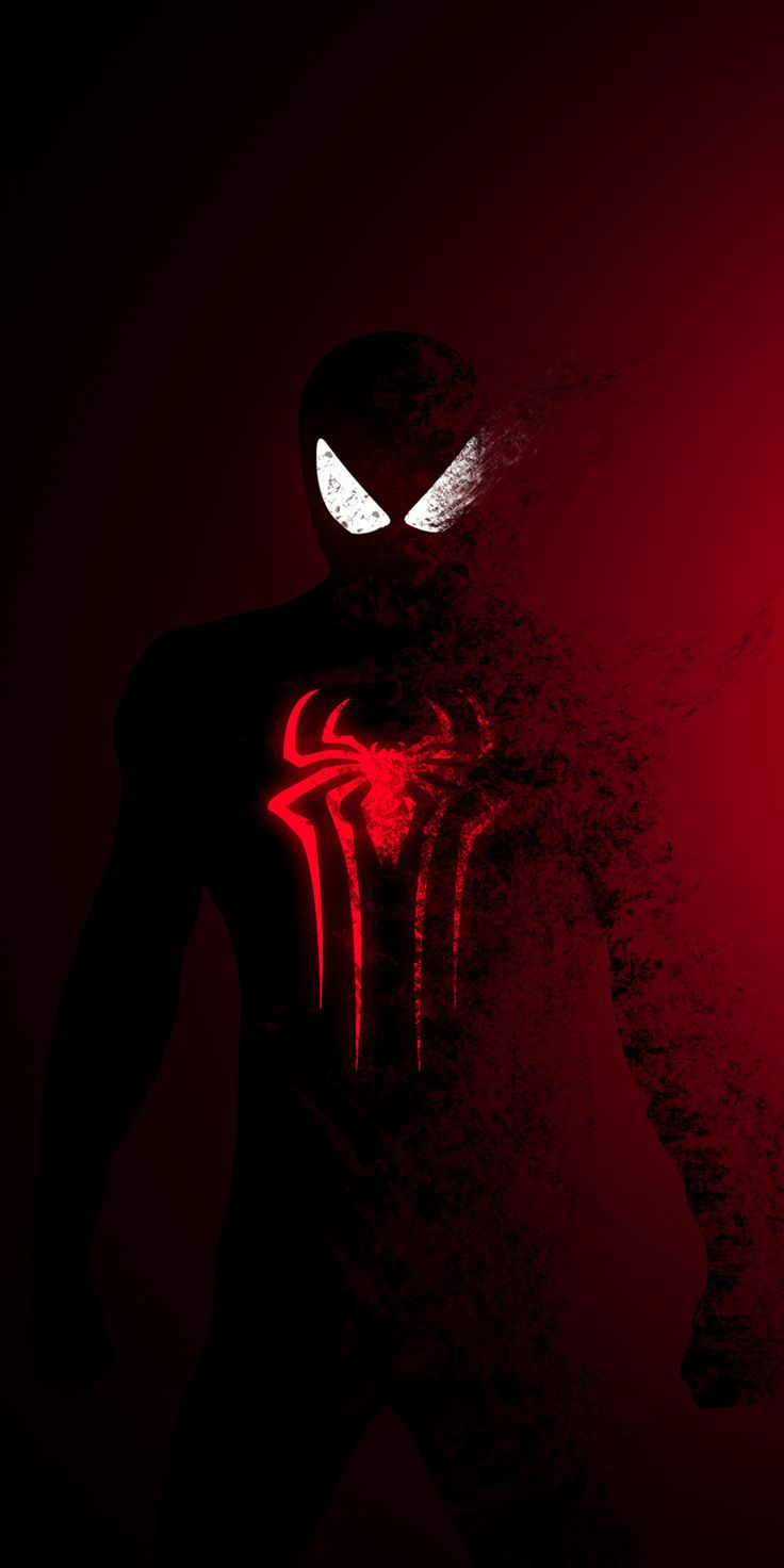 Spider Man Far From Home Wallpapers