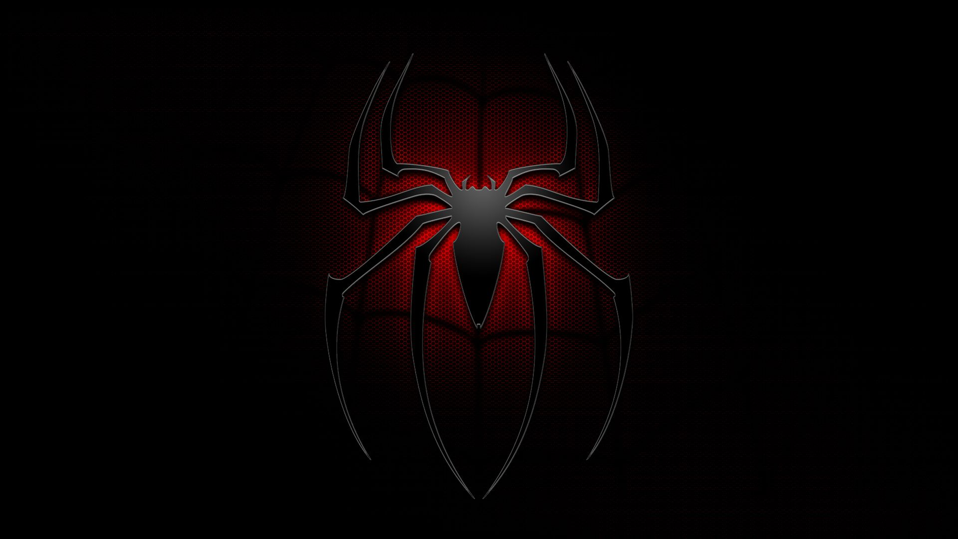 Spider Man Logo Wallpapers Posted By Ethan Anderson
