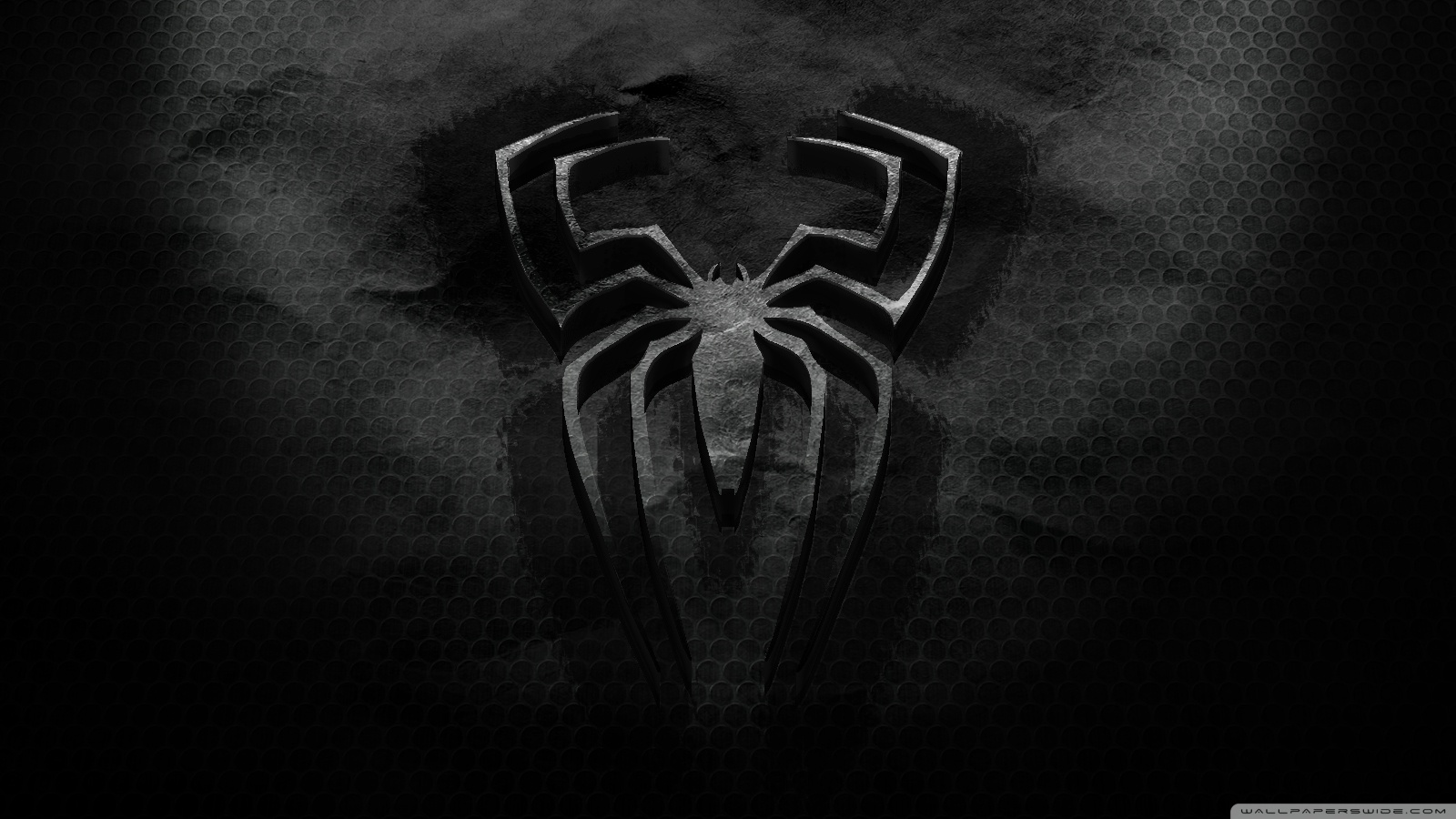 Spider Man Logo Wallpapers Posted By Christopher Thompson