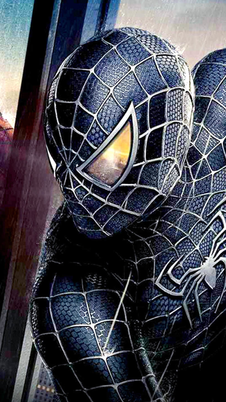 Spiderman 3 Wallpaper Posted By John Cunningham