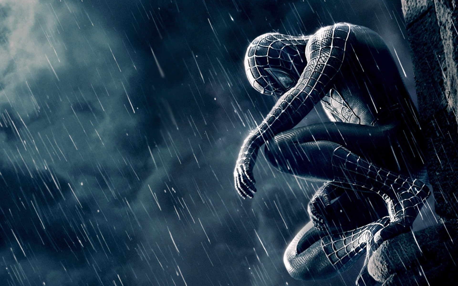 Spiderman 3d Wallpaper Posted By Ryan Sellers
