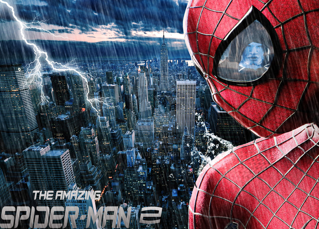 The Amazing Spider Man 2 Wallpapers HD Group 82+