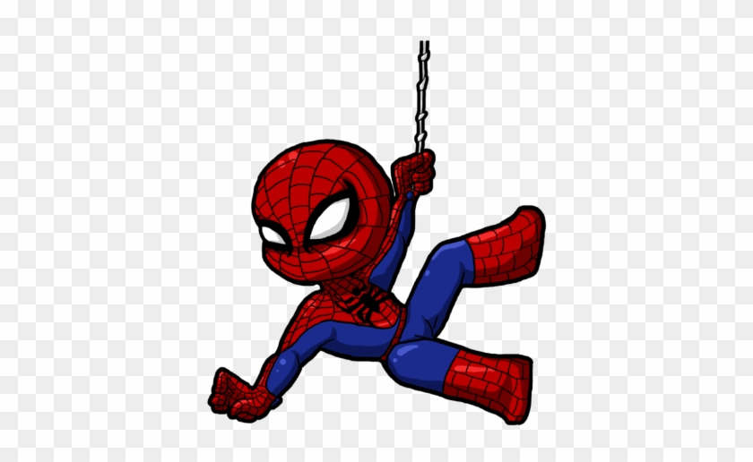Spiderman Cartoon Pictures Posted By Ryan Johnson