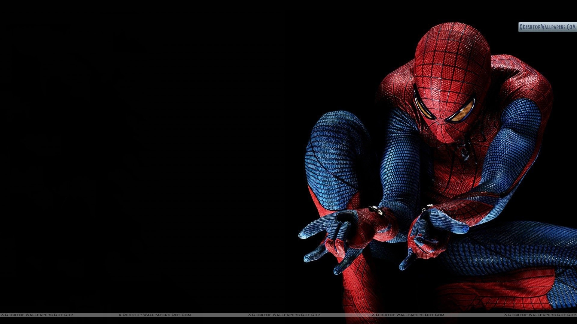 Spiderman Desktop Wallpaper Hd