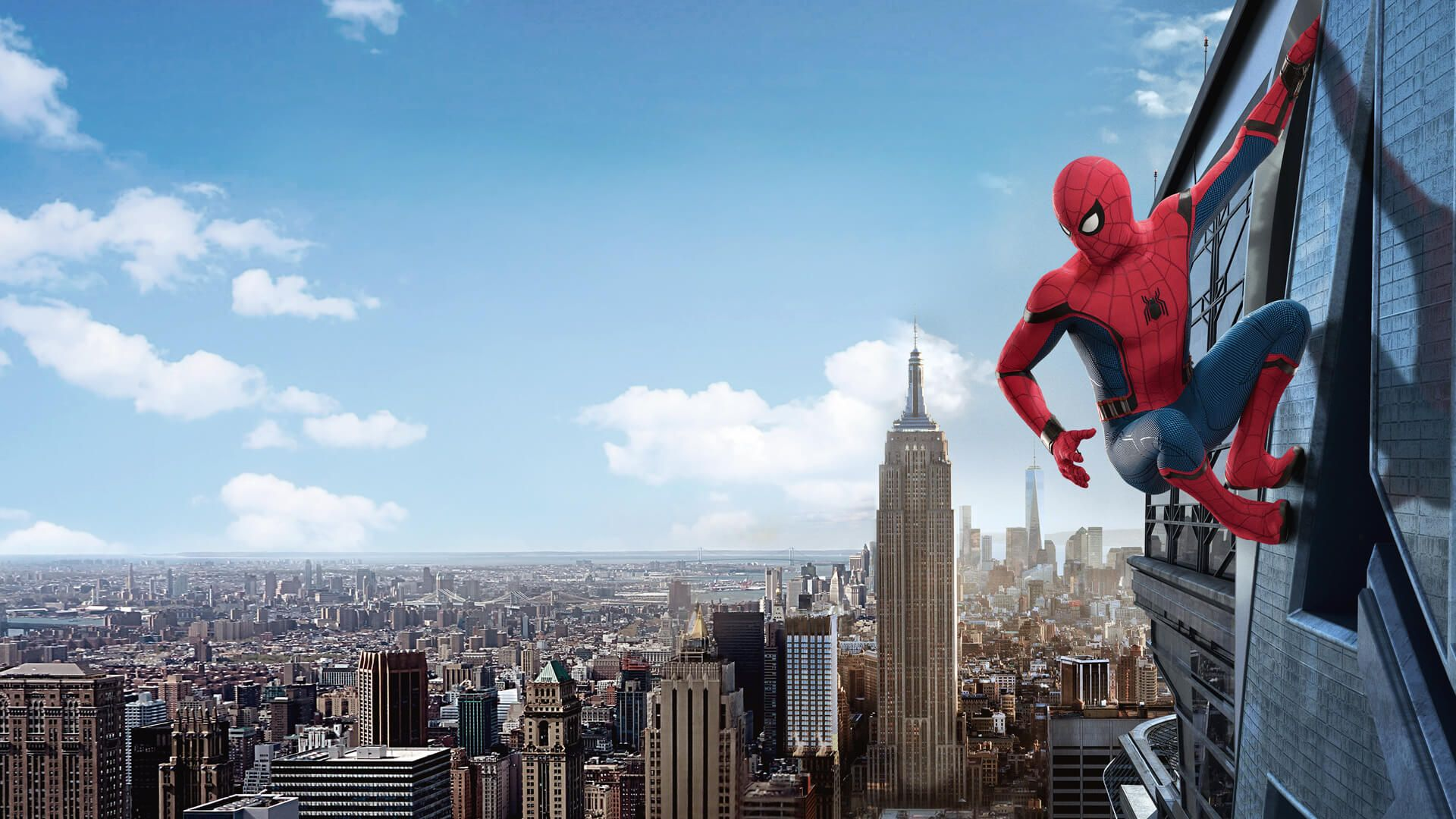 Spiderman Laptop Wallpaper Posted By John Sellers