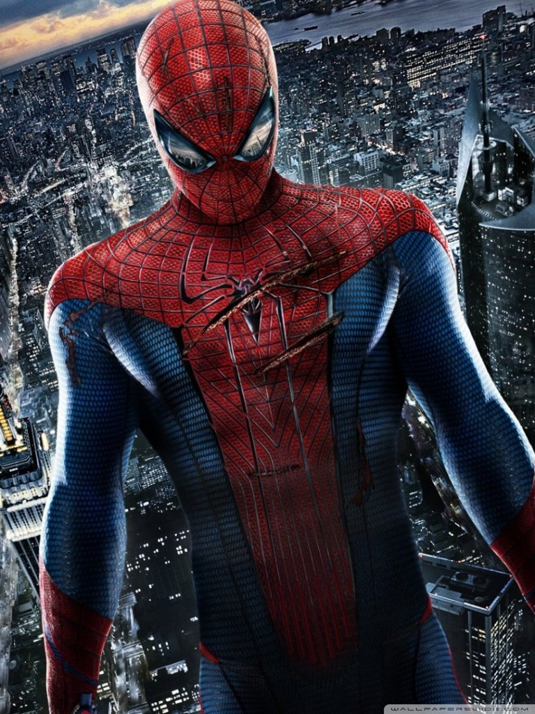 Spiderman Live Wallpaper Free Posted By Zoey Thompson