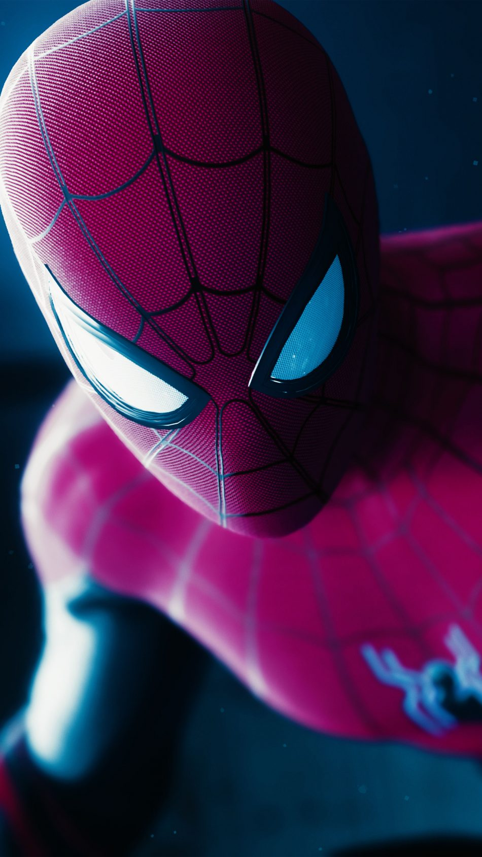 Spiderman Phone Wallpaper Hd Posted By Sarah Walker