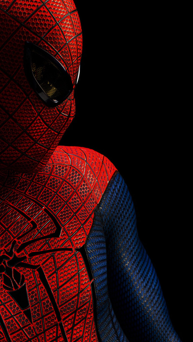 Spider Man Hd Wallpaper For Mobile 40+ Group Wallpapers