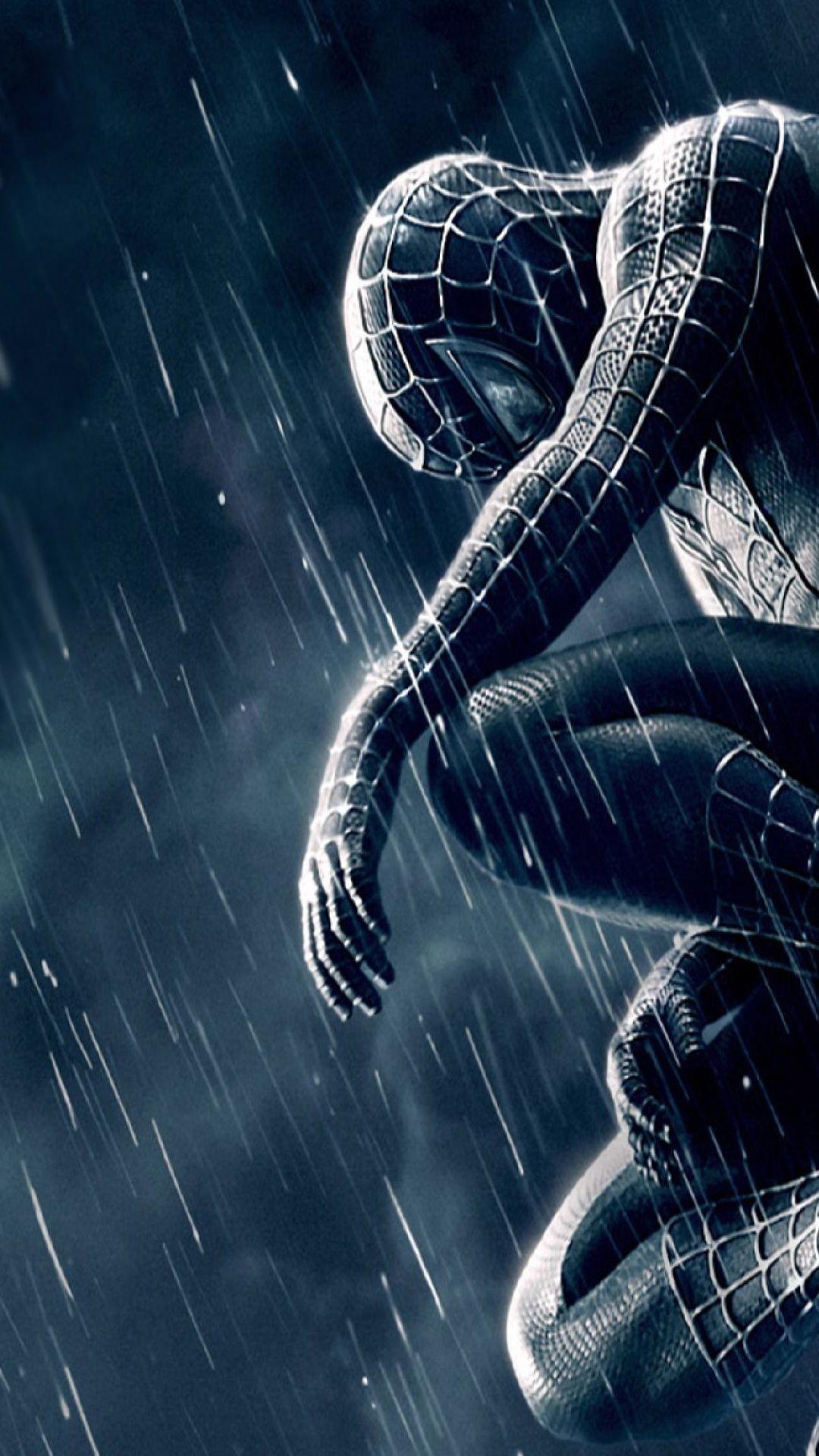 Spiderman Venom Wallpaper Posted By Samantha Cunningham