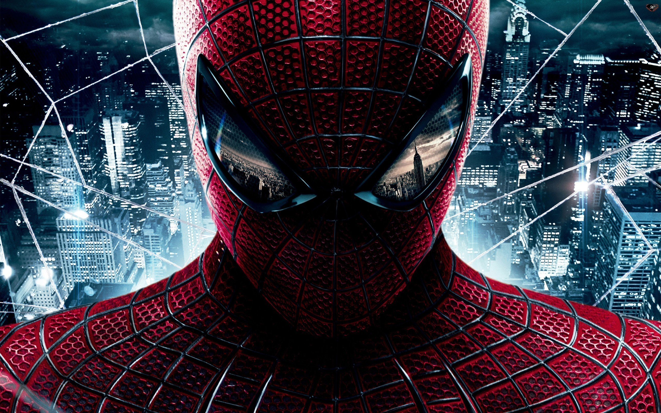 Spiderman Wallpaper 3d