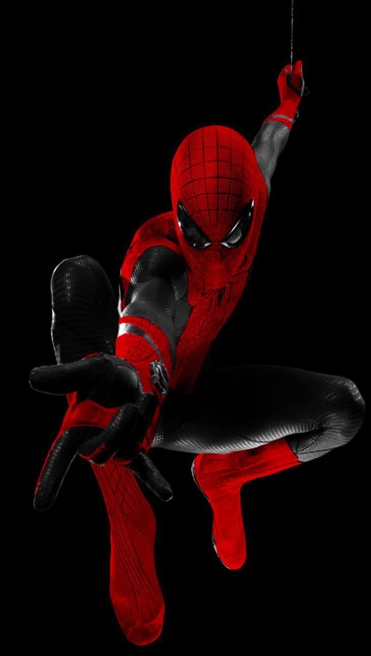 Spiderman Wallpaper For Android Posted By Michelle Tremblay