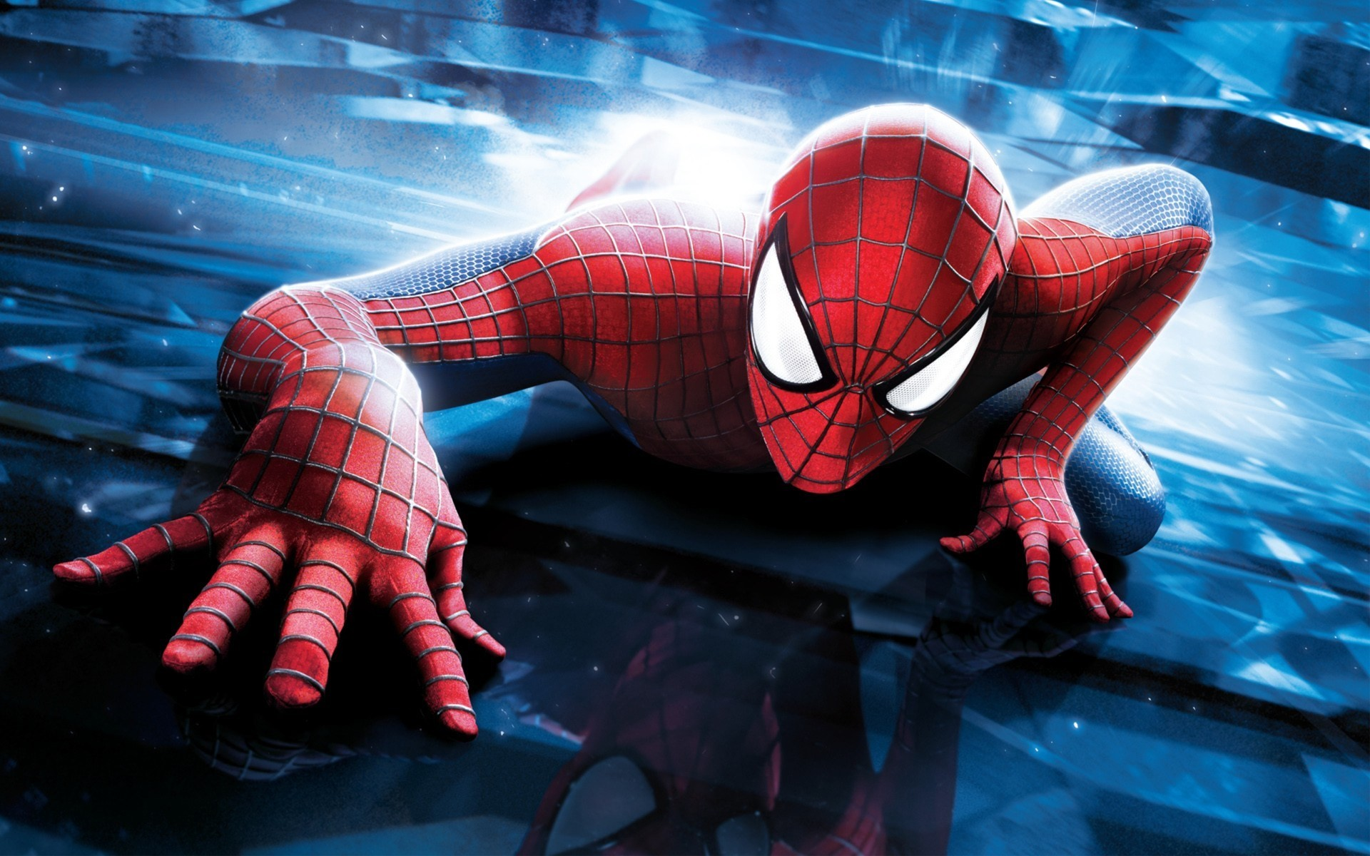 Spiderman Wallpaper Hd 1080p Posted By Ryan Simpson