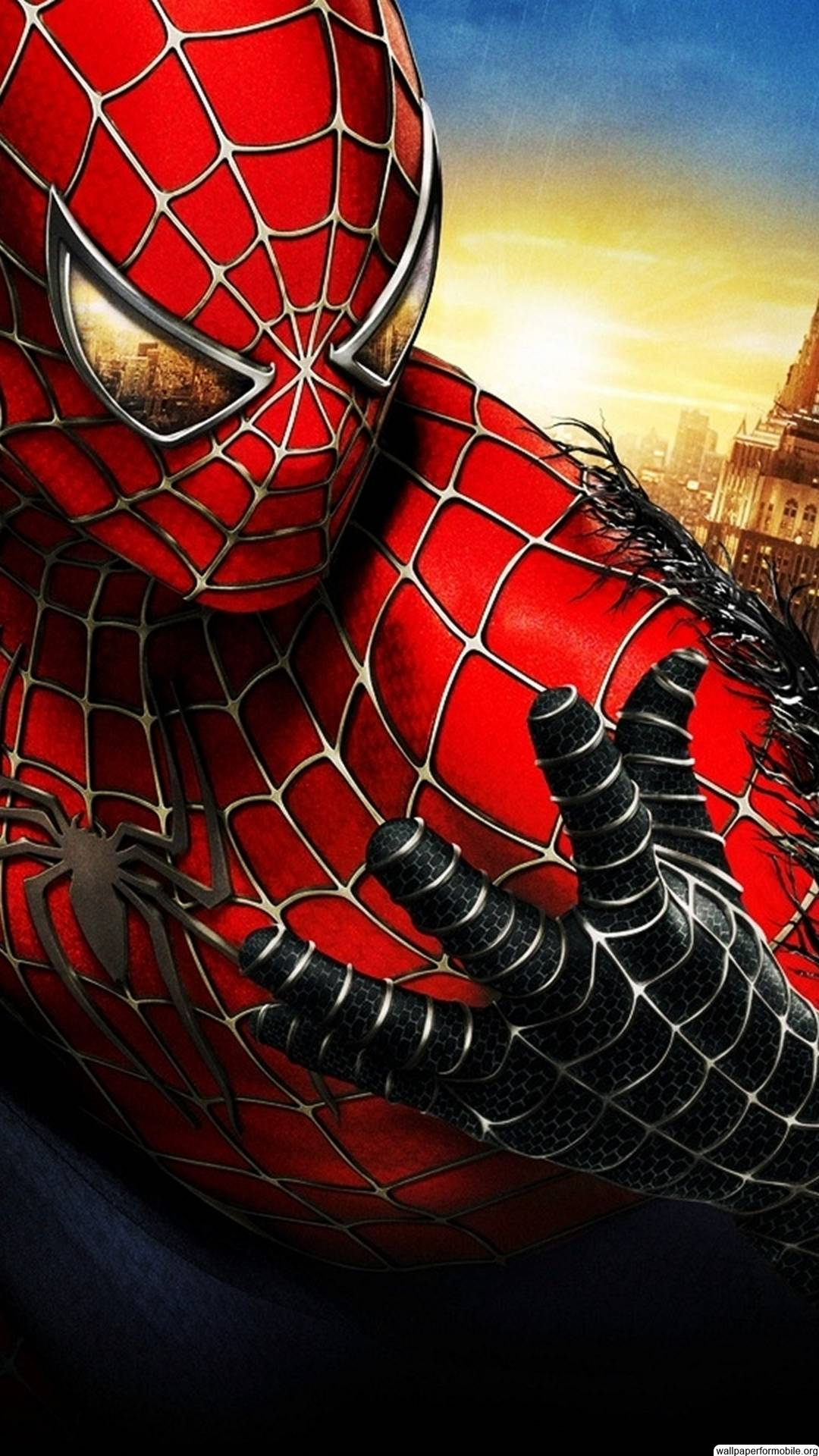 Spiderman Wallpaper Hd Posted By Samantha Peltier