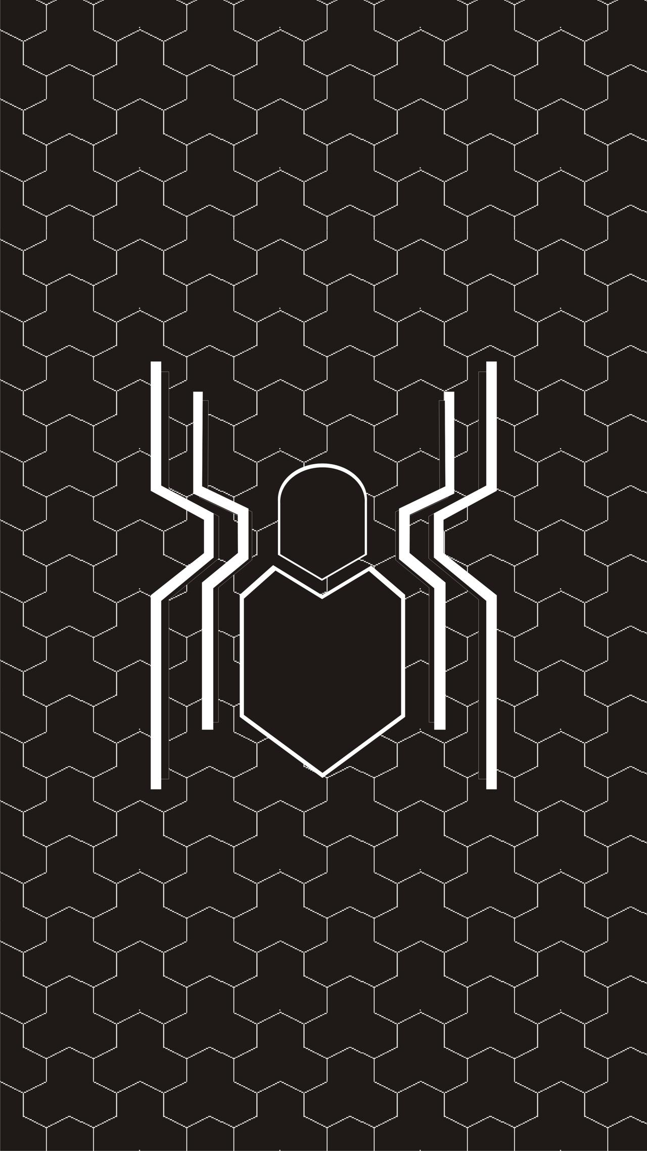 Spiderman Wallpaper Logo Posted By Ethan Johnson