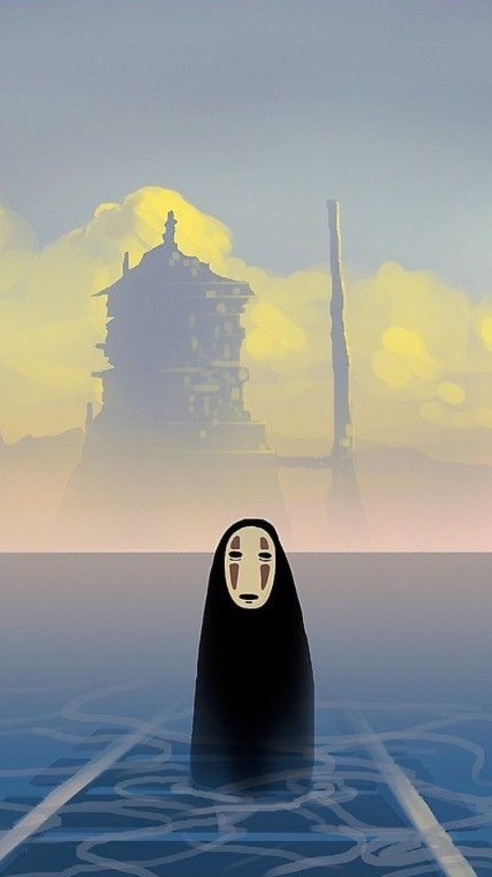 Spirited Away Wallpaper Hd Posted By Sarah Sellers