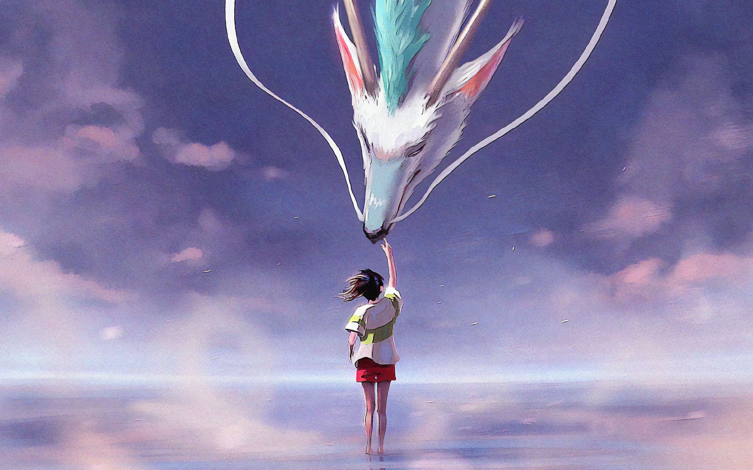 Spirited Away Wallpaper Posted By Christopher Thompson