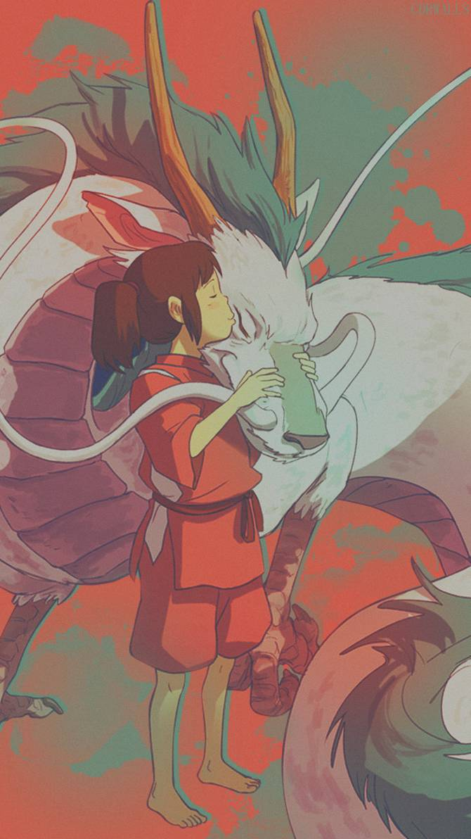 Spirited Away Wallpapers Posted By Ethan Walker
