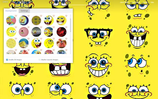 Spongebob Desktop Background Posted By John Sellers
