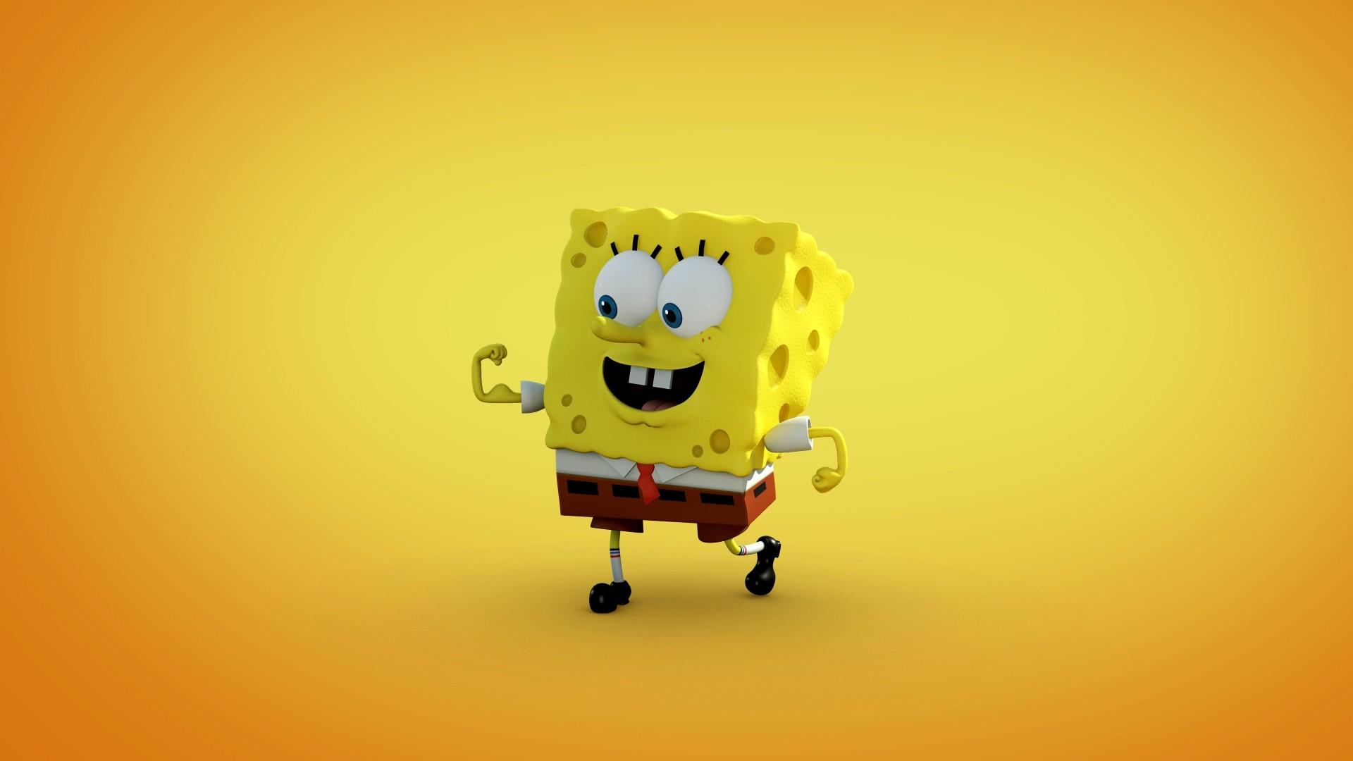 Spongebob Desktop Wallpaper Posted By Ryan Tremblay