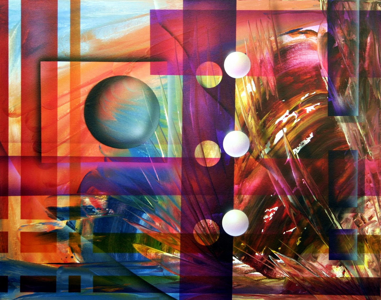 Spray Paint Art Wallpaper Posted By Christopher Simpson