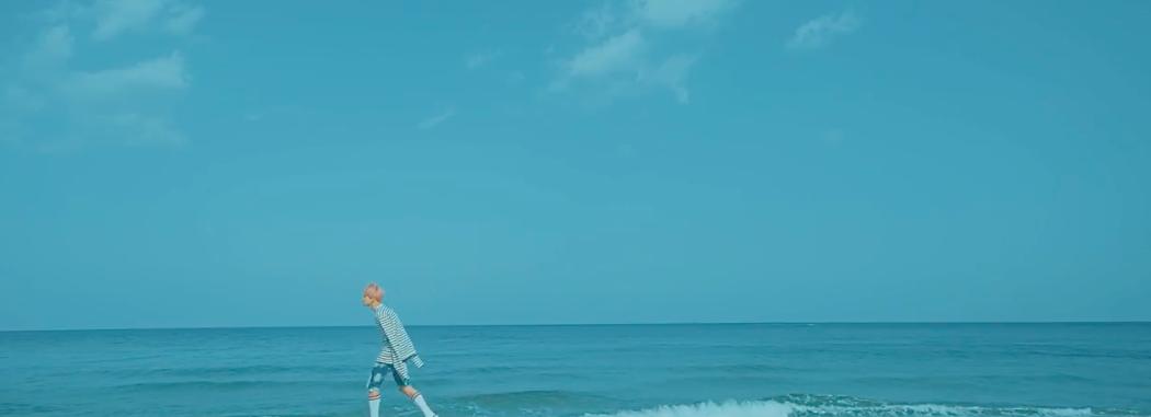 Appreciation Spring Day is the best BTS MV Celebrity