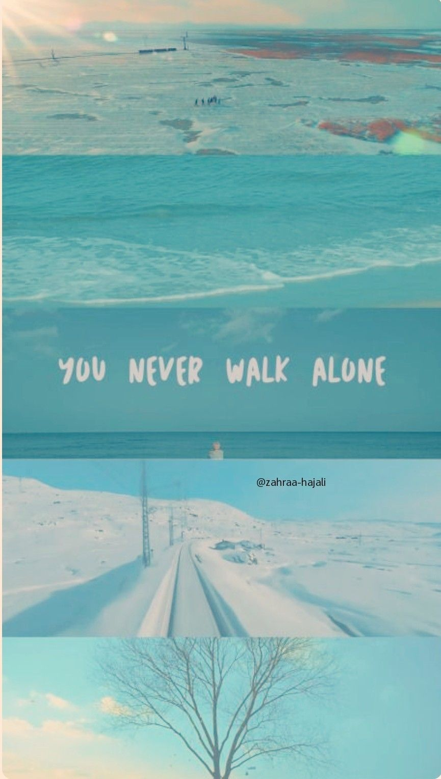 Bts Bts Quotes Springday Freetoedit Spring Day Quotes Bts
