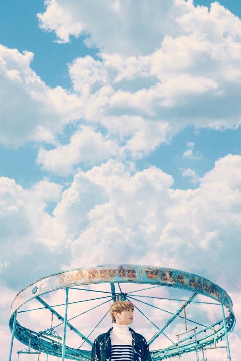 Download Bts Spring Day Wallpaper , High quality wallpaper