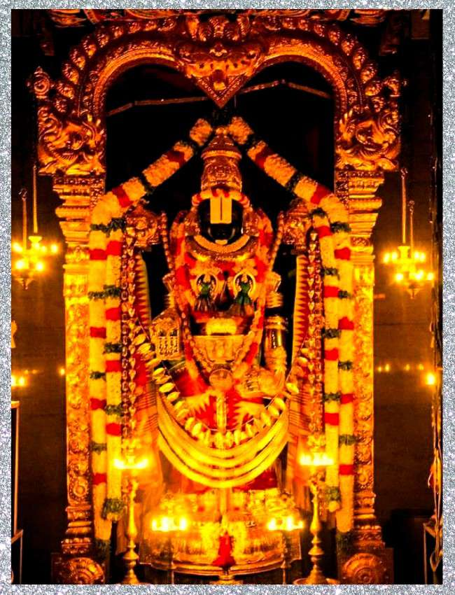 Sri Venkateswara Images Hd Posted By Zoey Peltier