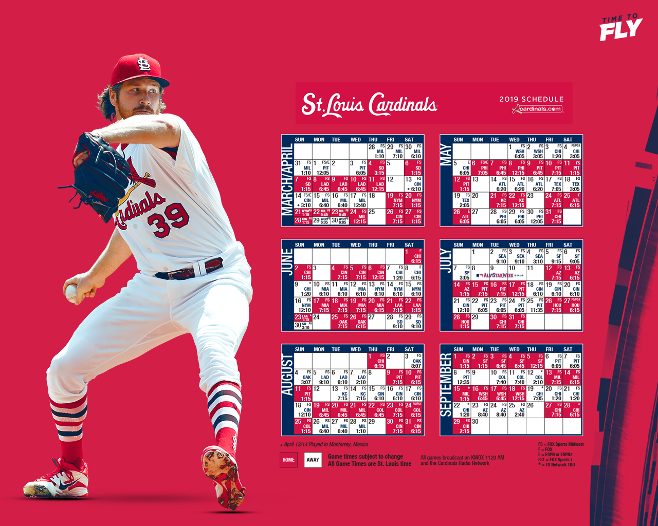 St Louis Cardinals Wallpaper Hd Posted By Ryan Johnson