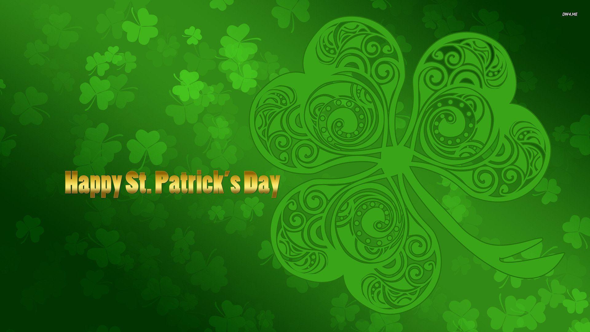 St Patrick Screensavers Free