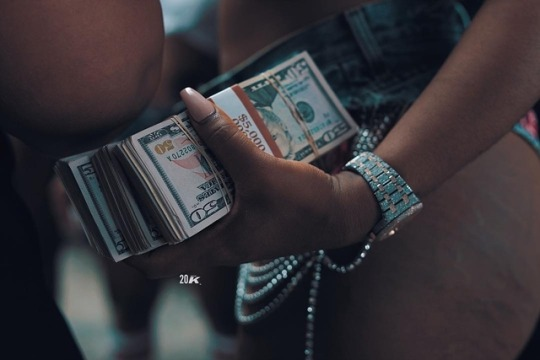 Stacks Of Money Tumblr Posted By Zoey Sellers
