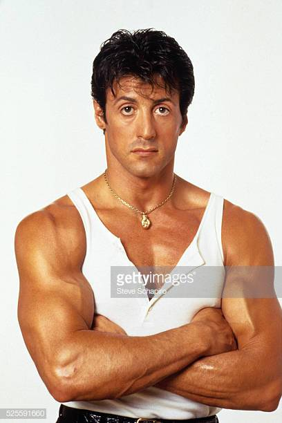Stallone Pic Posted By Samantha Anderson