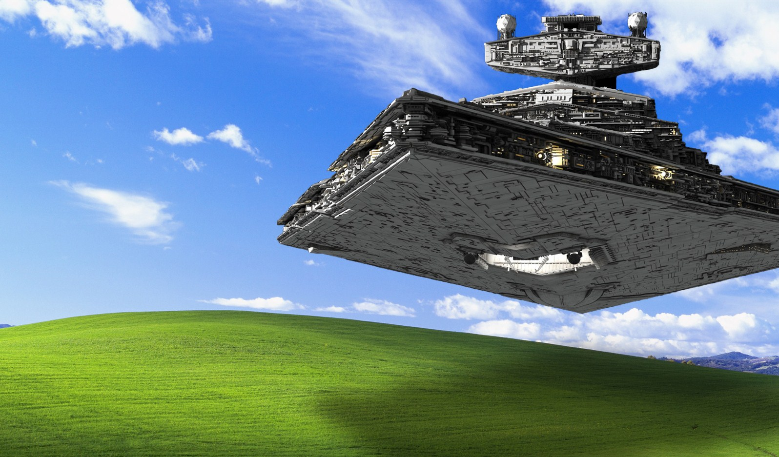 Star Destroyer Phone Wallpaper Posted By Sarah Walker