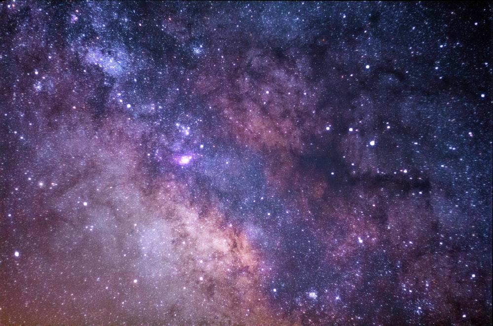 Galaxy Wallpapers Free HD Download 500+ HQ Unsplash