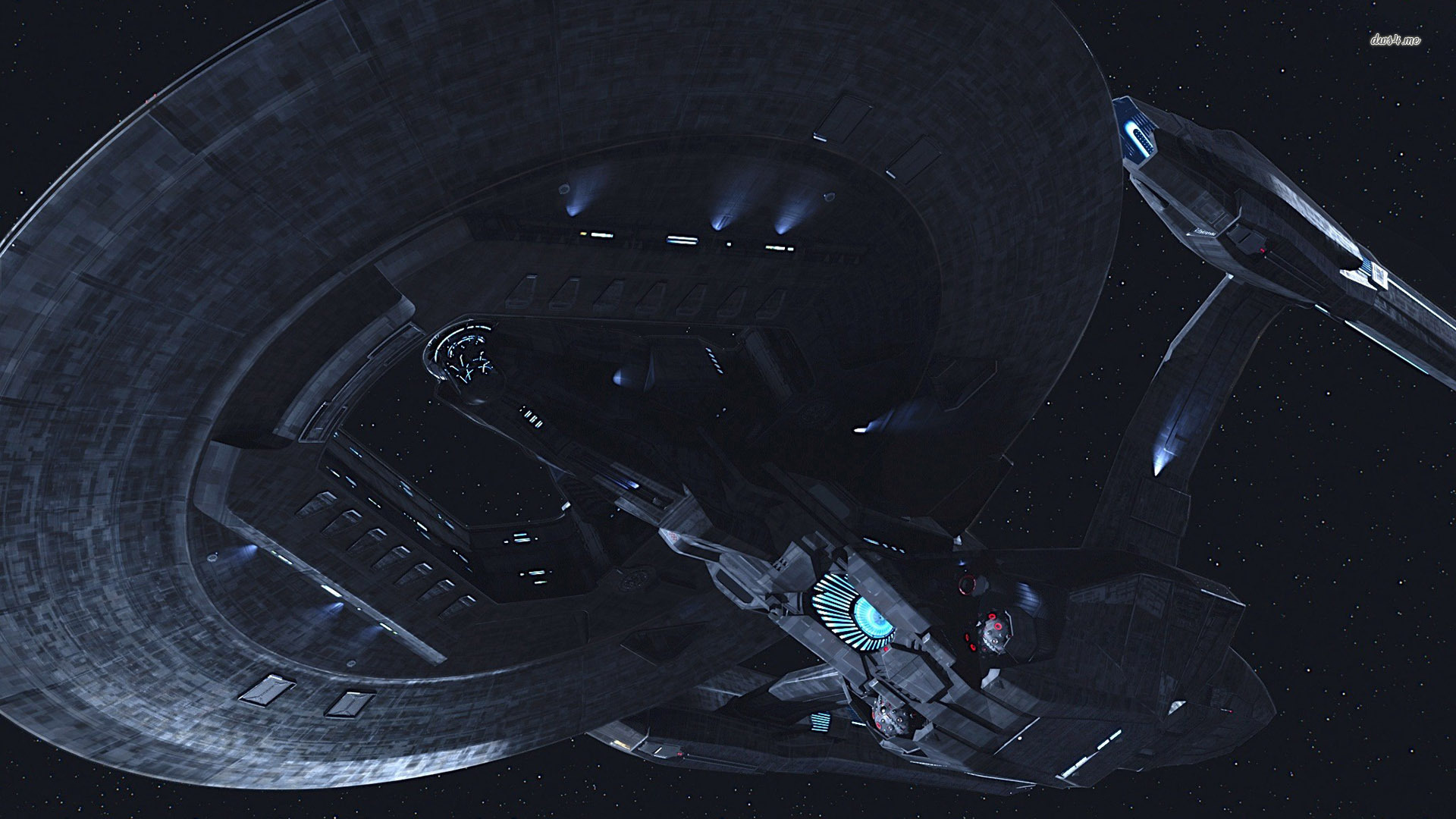 Star Trek 1080p Wallpaper Posted By Sarah Tremblay
