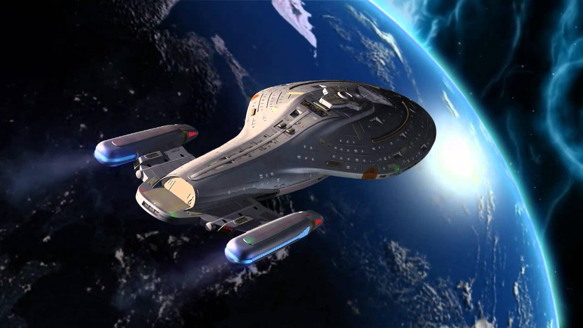 Star Trek Live Wallpaper Free