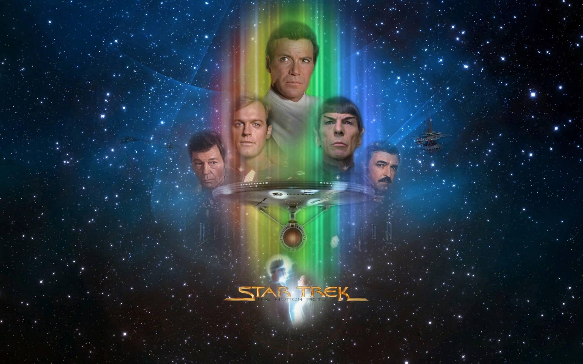 Star Trek Wallpapers For Iphone