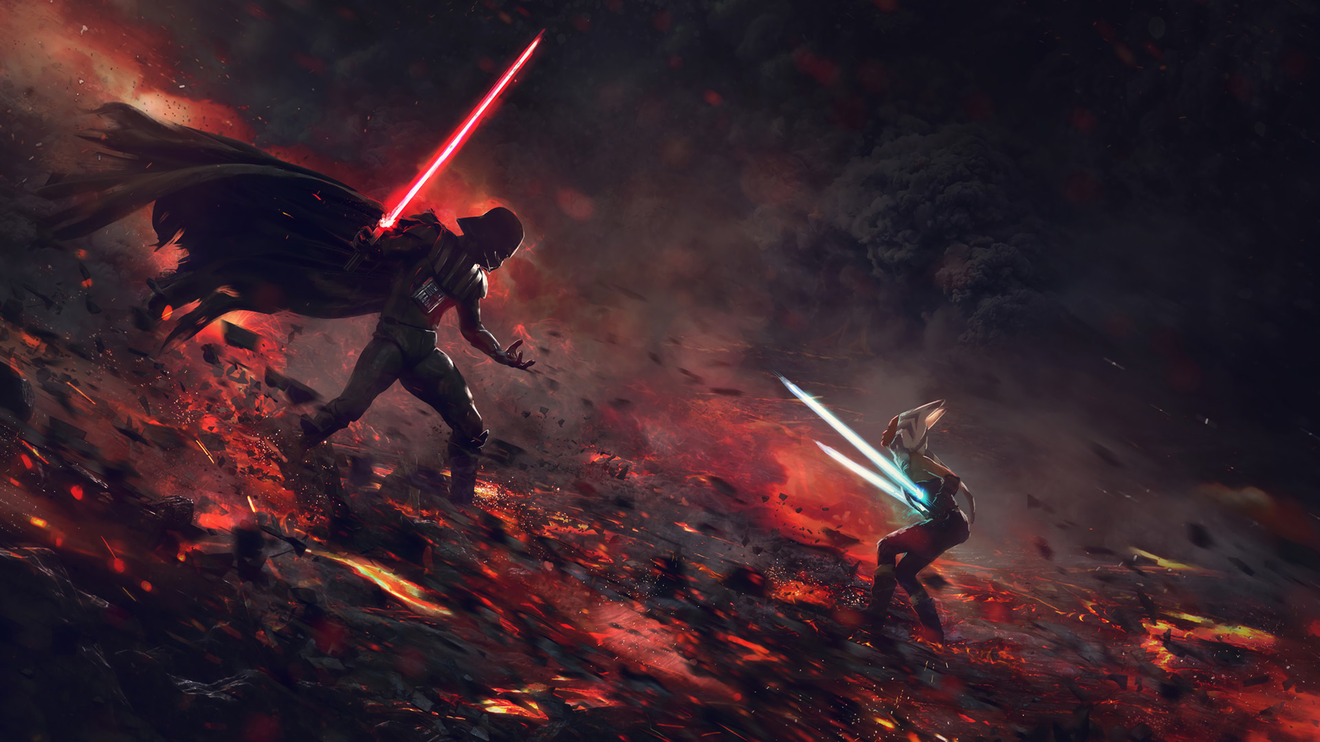 Star War Backgrounds Posted By Zoey Mercado