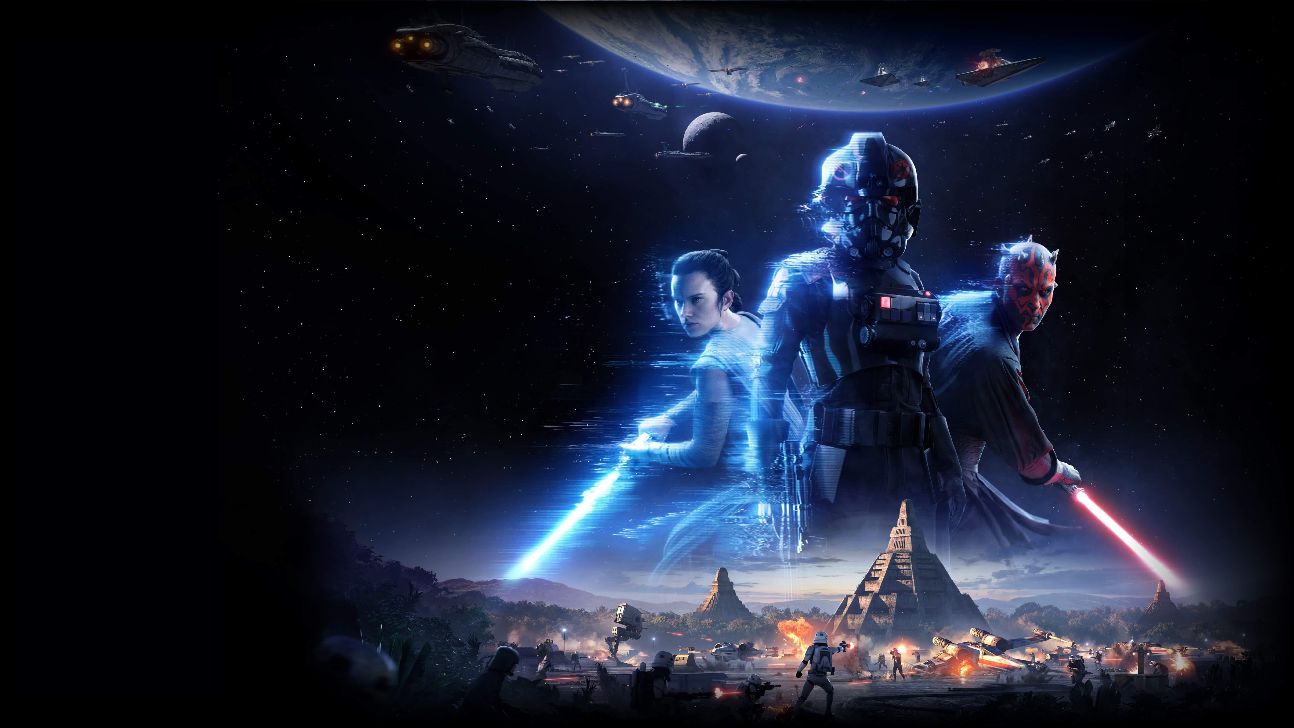 Star Wars Jedi Wallpapers Top Free Star Wars Jedi