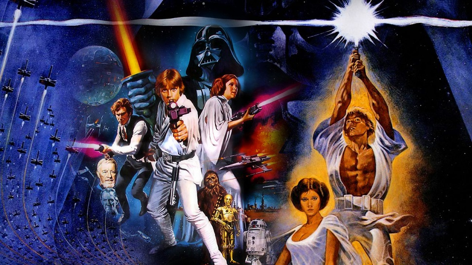 Star Wars 1977 Wallpaper Posted By Michelle Cunningham
