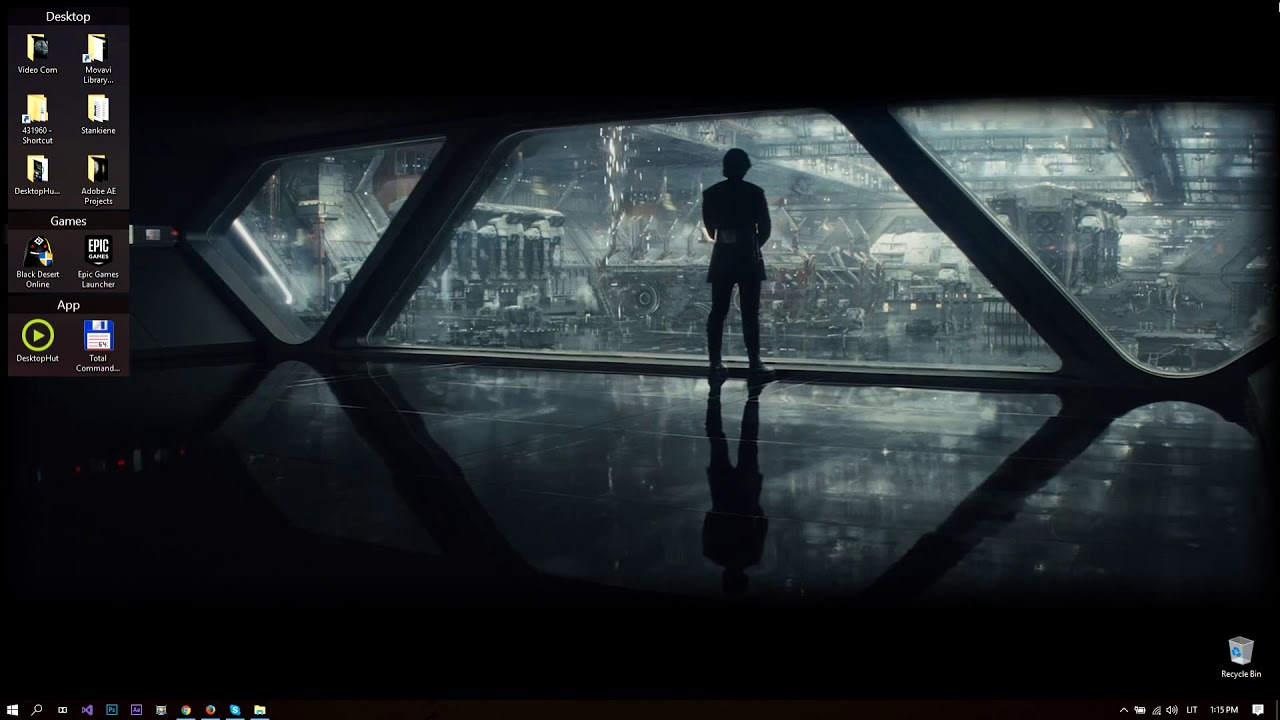 Star Wars 4k Wallpaper Posted By Sarah Anderson