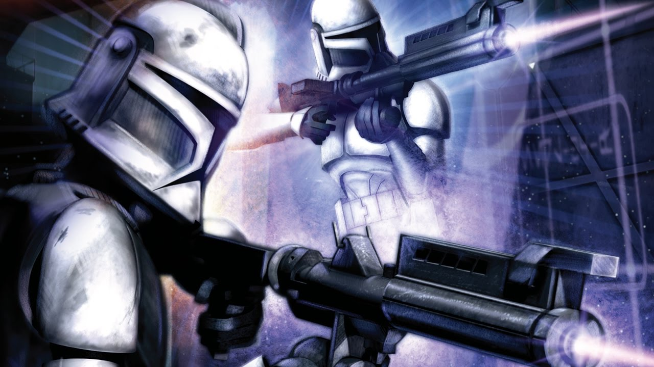 Star Wars 501st Wallpaper Posted By Zoey Simpson