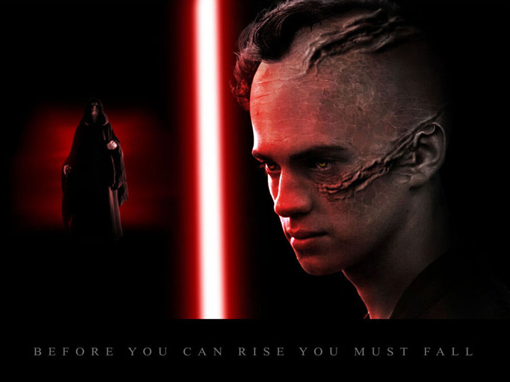 Star Wars Anakin Skywalker Wallpaper Posted By Christopher Cunningham