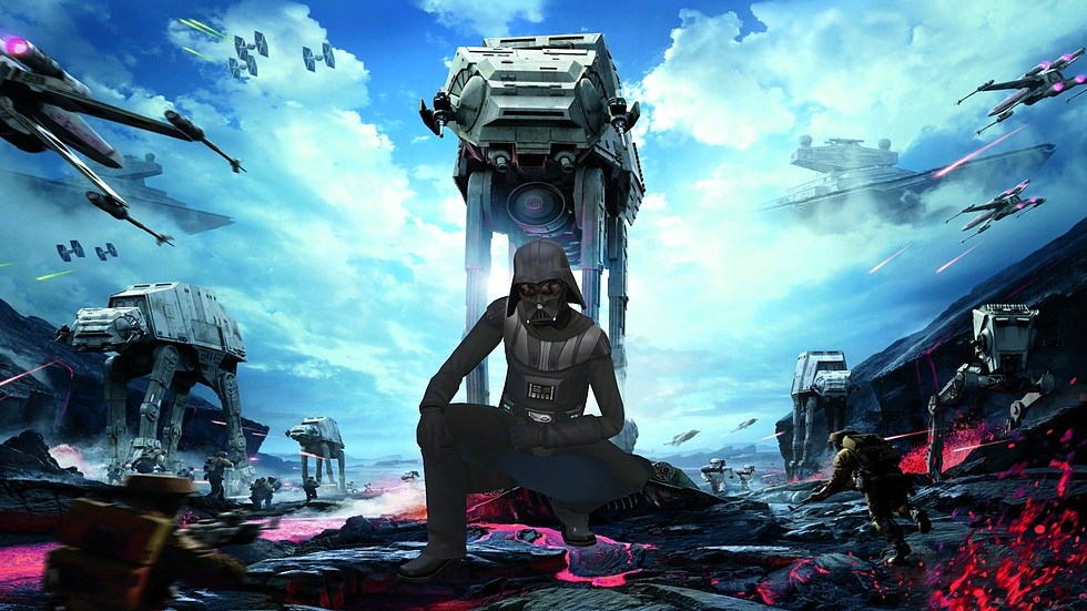 Star Wars Background Pictures Posted By Christopher Anderson