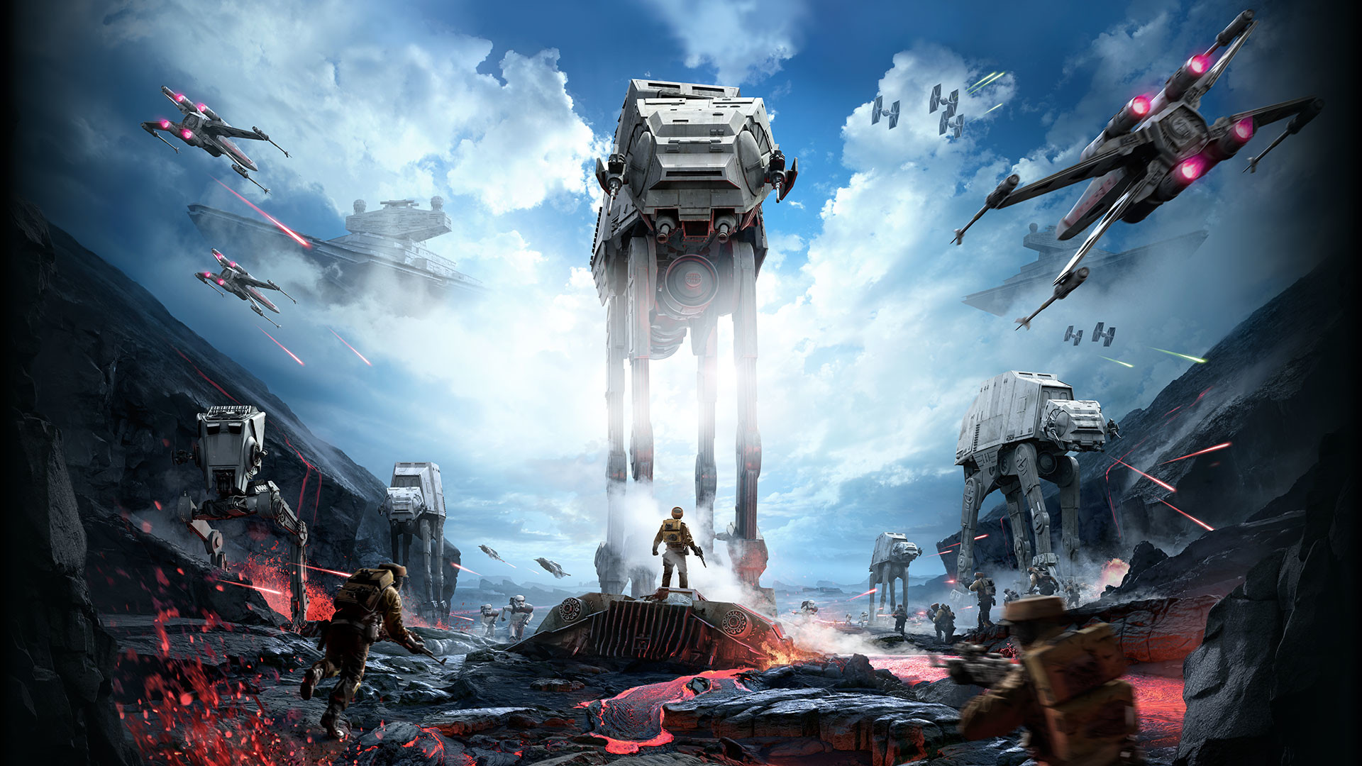 Star Wars Backgrounds 1920x1080 Posted By Ryan Anderson