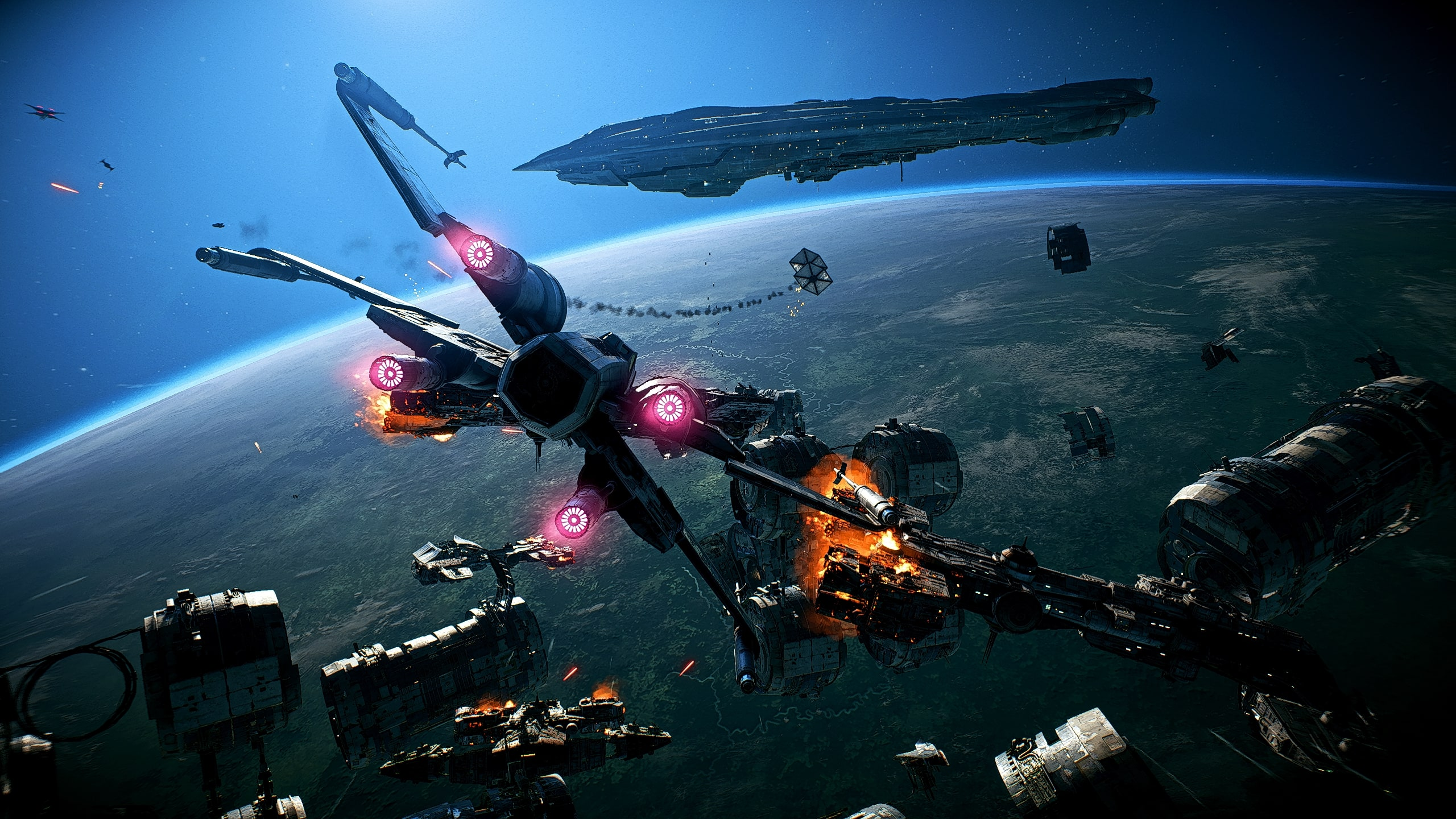 Star Wars Battlefront Wallpaper Posted By Ethan Peltier