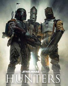 Star Wars Bounty Hunter Wallpaper Posted By Samantha Cunningham