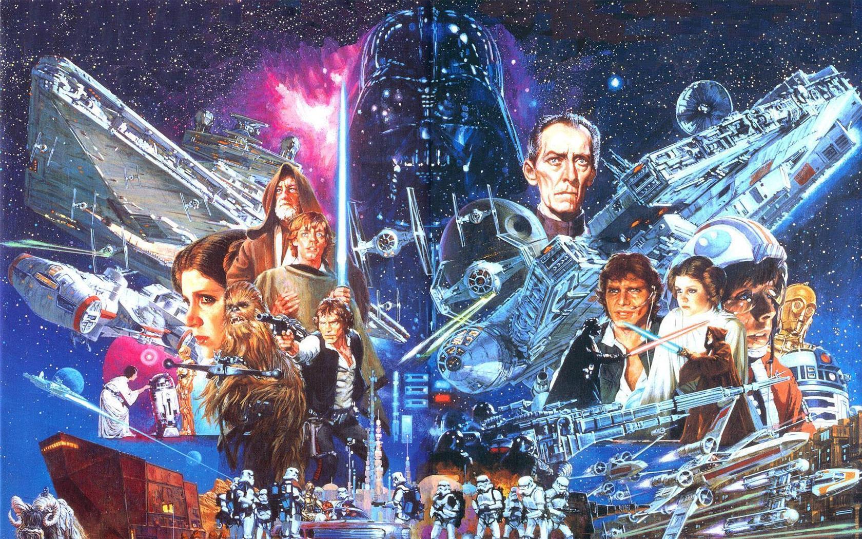 Darth Vader, Star Wars Wallpapers
