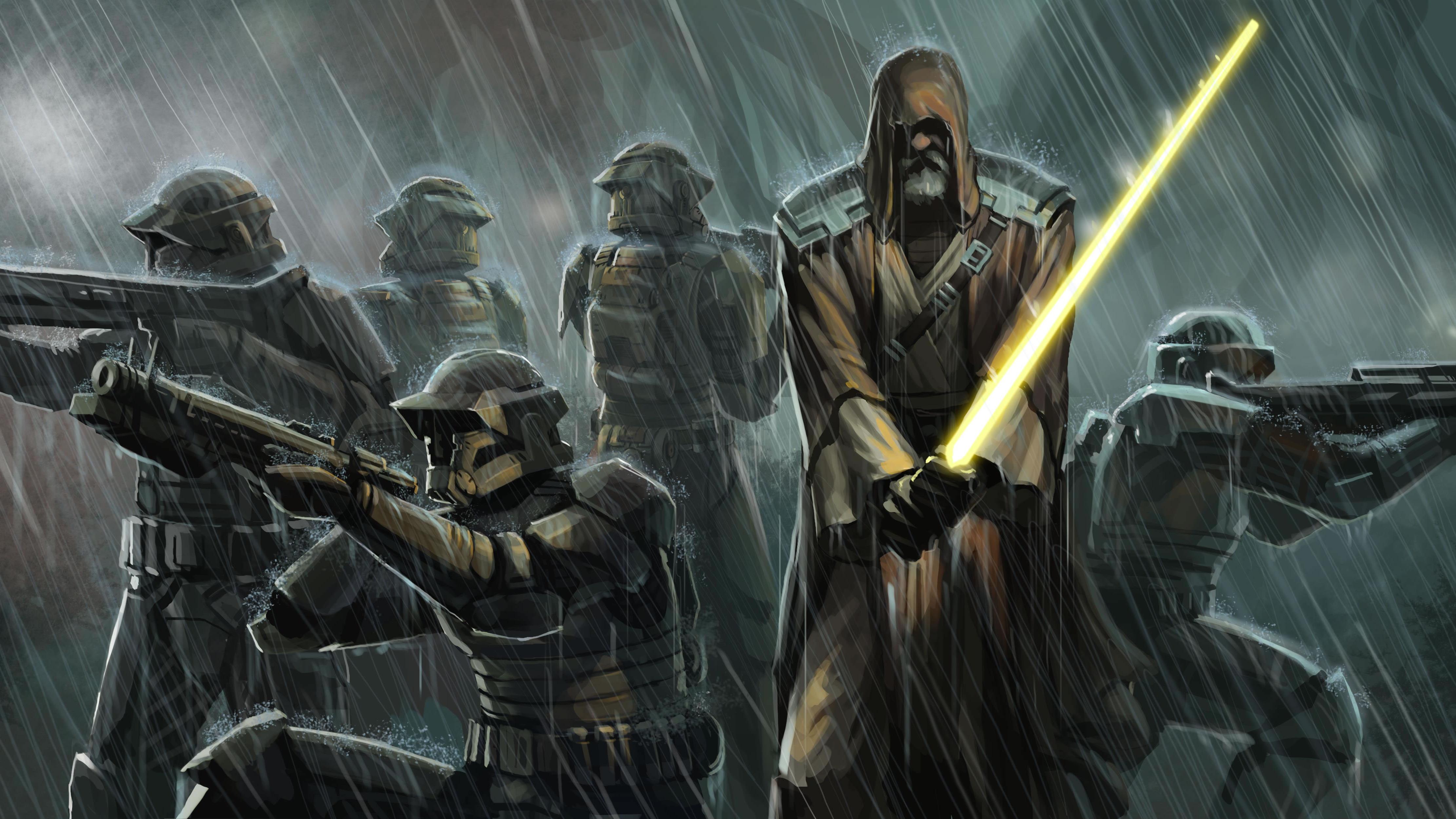 Star Wars Clone Trooper Wallpaper Posted By Michelle Walker