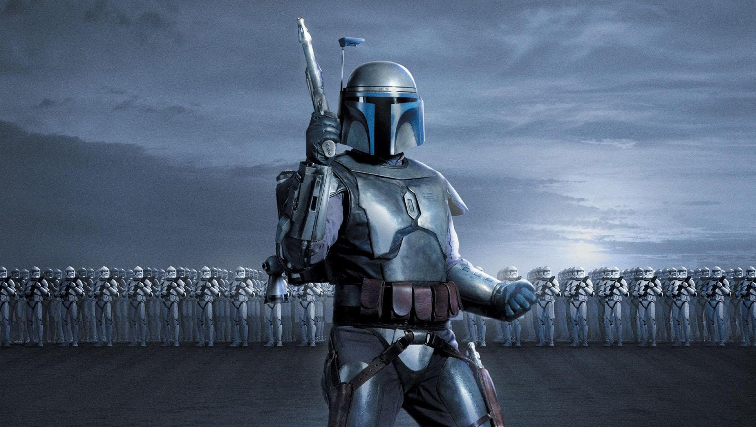Star Wars Clones Wallpapers Posted By Ryan Sellers